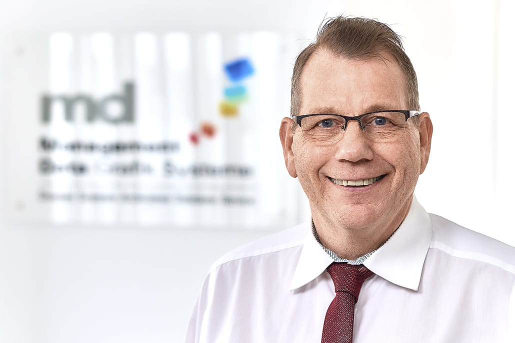Jens Bremecker